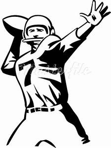 Football Player Clipart | Clipart Panda - Free Clipart Images