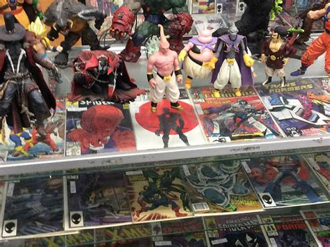 Big Lou's Toys and Collectables   Shopping in Culver City ...