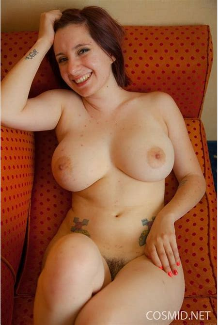 Boob Junkie Cosmid – Chelsea's Couch