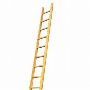 6m Pole Ladder For Hire