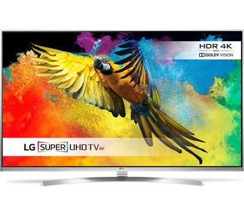 buy lg 55uh850v smart 3d 4k ultra hd hdr 55 quot led tv free delivery currys