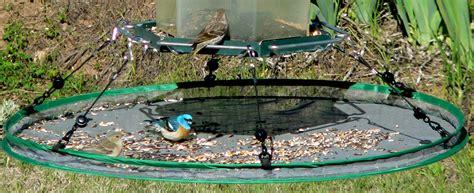 bird seed catcher bird cages