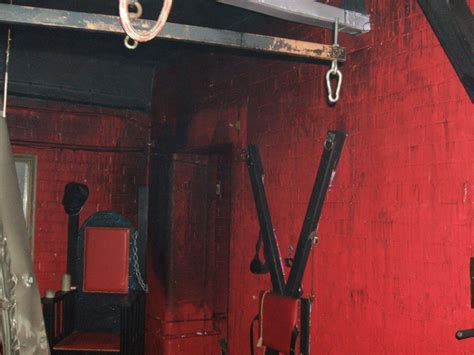 Sex Dungeon In Stockport Manchester Evening News