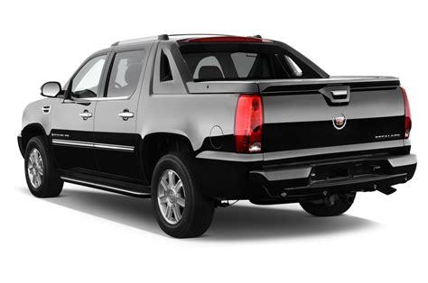 2013 Cadillac Escalade Ext Reviews And Rating