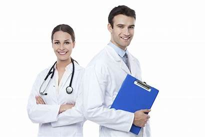 Doctors Transparent Pngio Matching