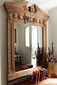 Frameless, Mirror, Implementations, In, Living, Rooms, 7, Ideas, For, Modern, Homes