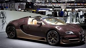 La Voiture La Moins Chère Au Monde : le top 5 des voitures les plus ch res du monde en 2016 magazine automobiles news ~ Gottalentnigeria.com Avis de Voitures