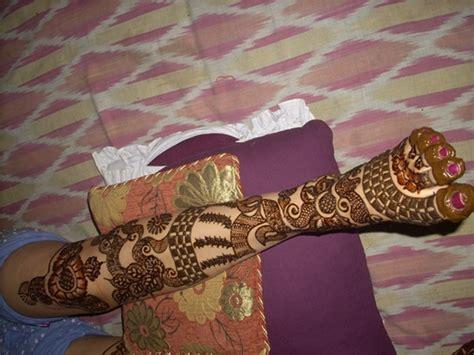 beautiful bridal mehndi designs  wedding
