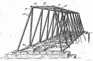 Broken Bridge Drawing At Getdrawings