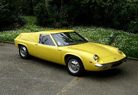 File:Lotus Europe series 1 1967.jpg - Wikimedia Commons