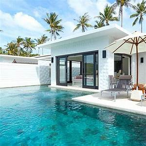 The Racha Resort Luxurious Villas Racha Island