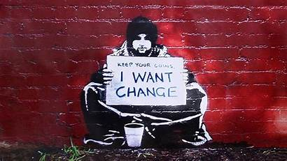 Banksy Street Graffiti Wallpapersafari