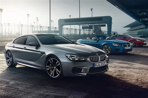 Bmw M6 Gran Coupe Wallpaper by Bmw M6 Facelift Wallpaper Zu Coup 233 Gran Coup 233 Und Cabrio