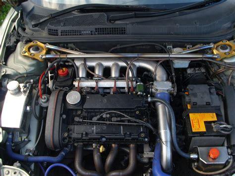 280bhp 16 Turboed Engine For Sale Alfa Romeo 145 146 Forum