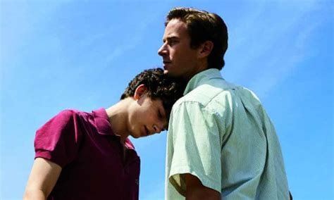 André Aciman on writing Call Me by Your Name: 'I fell in ...