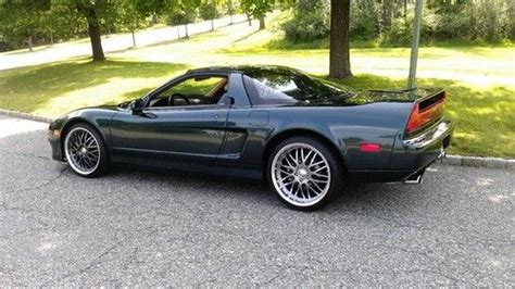 automobile air conditioning service 1994 acura nsx electronic toll collection find used 1994 acura nsx base coupe 2 door 3 0l mint condition quot low mileage quot in belleville new