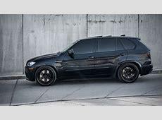 Brixton Presents BMW X5 M with an Attitude autoevolution
