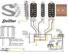 Hsh Wiring With Auto Split Inside Coils Using Dpdt Mini