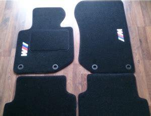 jeu de tapis bmw   pieces gamme  technic