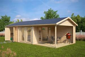 top 10 uses of a summerhouse summer house 24 With big backyard sheds