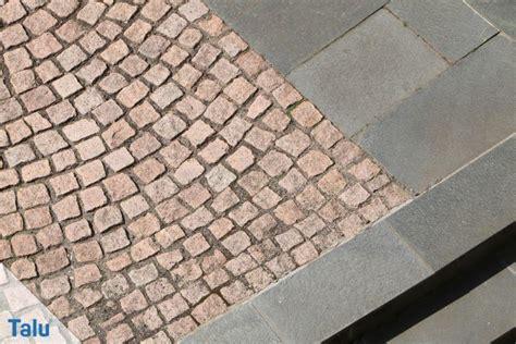 pflastersteine verlegen lassen pflastersteine verlegen anleitung f 252 r alle steinarten talu de