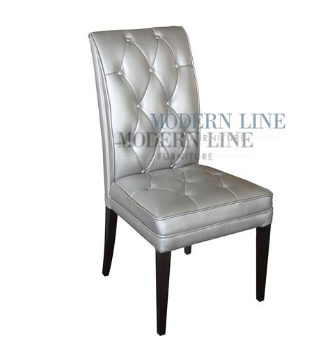 silver dining chair myideasbedroom