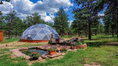 14 Geodesic Dome Greenhouse Ideas - All You Need to Know