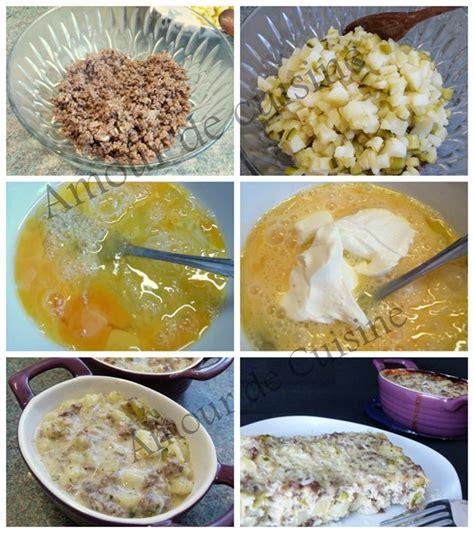 cuisine tv samira gratin de courgettes amour de cuisine