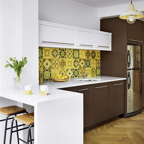 retro kitchen wall tiles kitchen tile ideas ideal home 4823