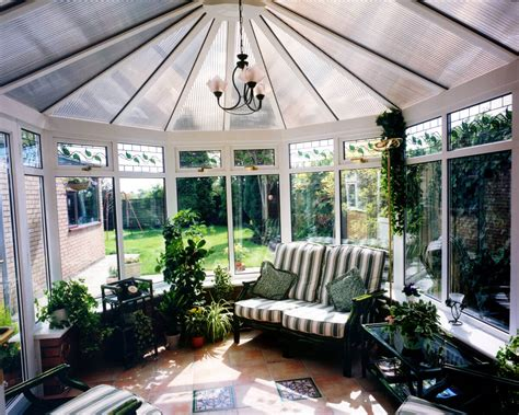 Conservatory : Abbey Conservatories Reading