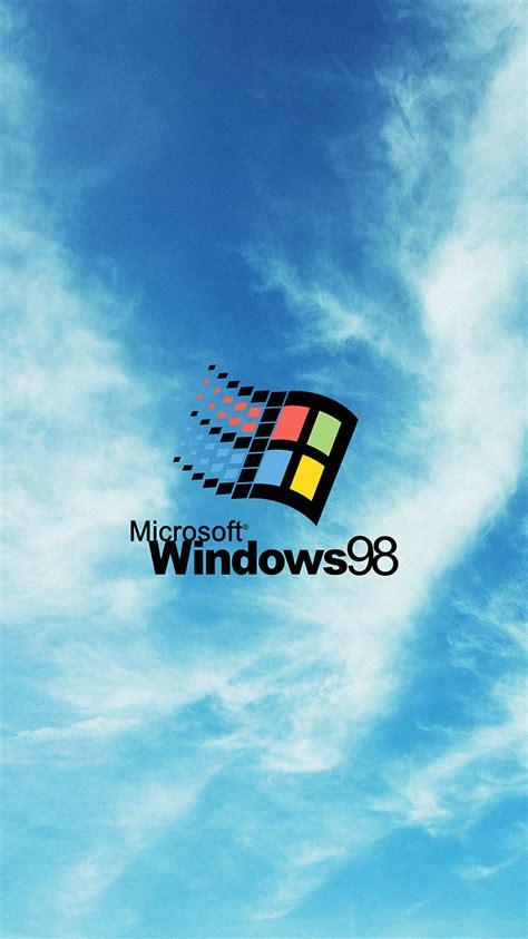 microsoft windows logo iphone wallpaper hd