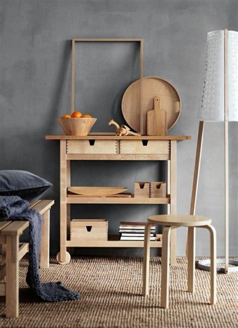 ikea forhoja 19 ikea f 214 rh 214 ja cart storage and display ideas for every home digsdigs