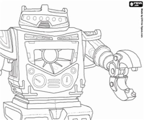 şimdiye Kadarki En Iyi Robot Boyama Oyunları Yazdırılabilir