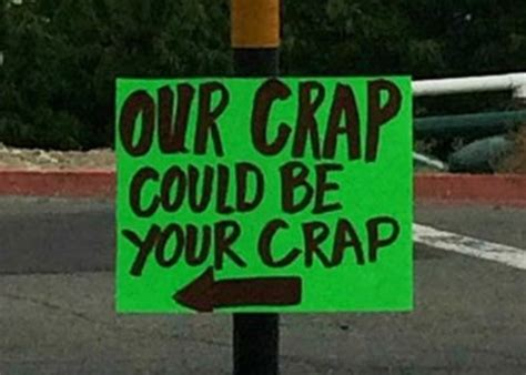 best garage sale signs garage sale signs how to make them and what s the best