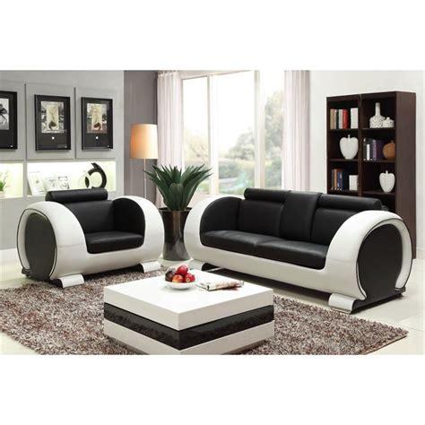 cdiscount canape cuir ensemble canapé 3 places fauteuil cuir