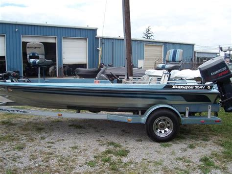 Ranger Boats For Sale In Ohio by 1990 Ranger Boats For Sale In Ohio