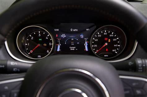 jeep compass review  autocar