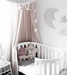 Babyzimmer Mädchen Deko : kinderzimmer sterne deko ~ Sanjose-hotels-ca.com Haus und Dekorationen