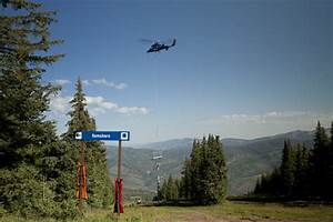 Helicopter flying in chair 4 towers3 - Blog.Vail.comBlog ...