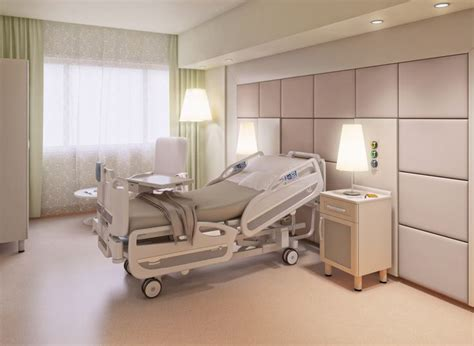 The World's Most Stylish Surgery Clinic (Visualized) : Made4h Hospital Concept Design