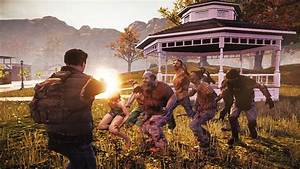 State Of Decay Xbox One Gameplay PAX South 2015 YouTube