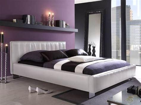chambre couleur violet quelle couleur dans une chambre conseils pour bien la