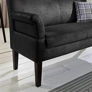 Sofa Für Küche : cavadore 2er sofa malm f r k che esszimmer oder wohnk che k chensofa im rustikalen design mit ~ Eleganceandgraceweddings.com Haus und Dekorationen