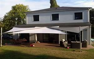 Voile Pour Pergola : besoin d 39 aide pour une pergola tonnelle pour terrasse ~ Melissatoandfro.com Idées de Décoration