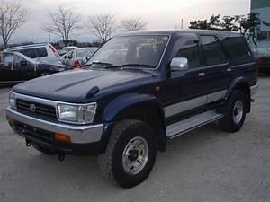 Toyota Hilux Surf Ssr