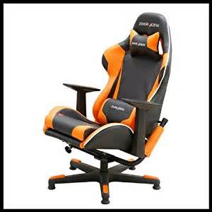 amazon com dxracer video game chair fa96no tv lounge