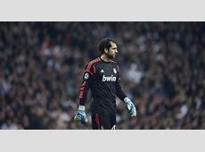 Diego López podría salir del Real Madrid tras la marcha de