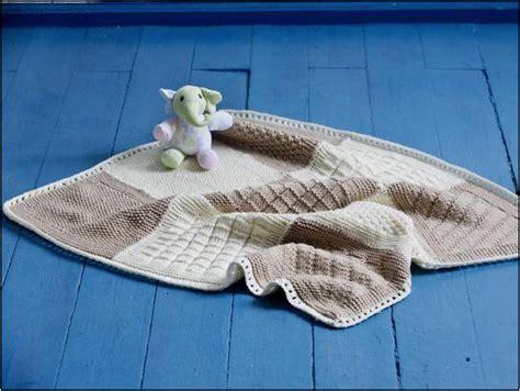 decke für baby häkeln babydecke stricken oder h 228 keln