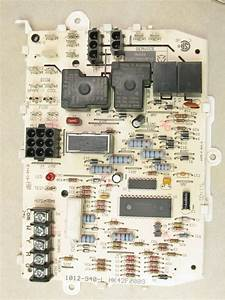 Carrier Bryant Hk42fz009 Furnace Control Circuit Board 1012