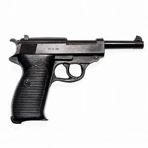 Walter P38 Rubber Gun  Gun